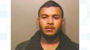 Parbez Ahmed, who was jailed for two years for supplying drugs.