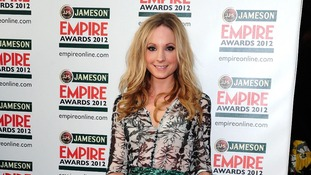 Joanne Froggatt, who plays domestic servant Anna, is nominated for the Outstanding Supporting Actress In A Drama Series award.