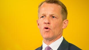 Laws: IFS shows only Lib Dems trusted to rebuild economy
