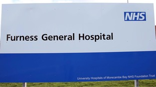 pic of hospital sign