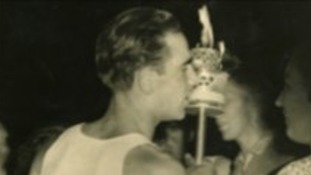 Remembering the torch relay of 1948