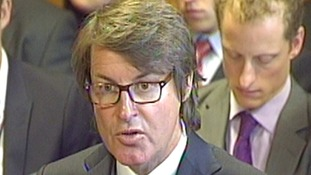 G4S boss Mr Buckles gave evidence to the Home Affairs Select Committee this week.