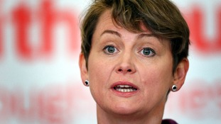 abour MP Yvette Cooper has said the Home Office were too slow to respond over the security problems.