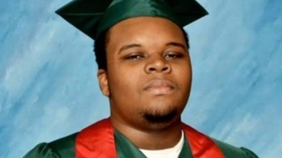 Michael Brown was shot dead last August.