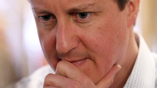 The Tories remain unsure of winning a majority of seat in the Commons, according to a new poll