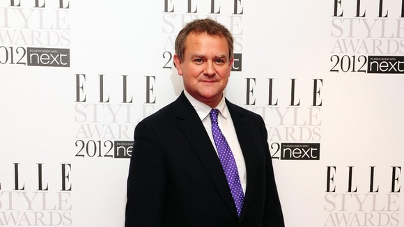 Hugh Bonneville will have to see off the challenge of fellow Brit Damian Lewis for Outstanding Lead Actor In A Drama Series.