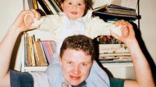 Shaun James died in 2002