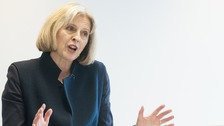 """Home Secretary Theresa May has been accused of giving MPs a """"selective account"""" about when she knew G4S were having problems."""