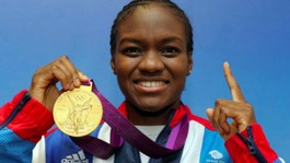 Nicola Adams withdraws from English National Championships after burglary