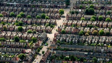 Newham, Barking and Dagenham, Greenwich and Croydon are registering the highest annual house price growth