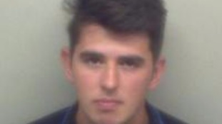 Jack Friend sentenced to more than a year in jail for punching victim in unprovoked attack