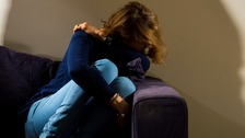 Helplines & information about domestic abuse