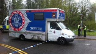 Pontypridd Incident