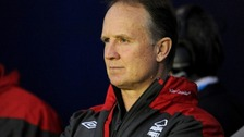 Picture of Sean O'Driscoll