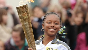 The torch day ahead