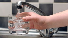 600 homes without water or with no water pressure in Swindon