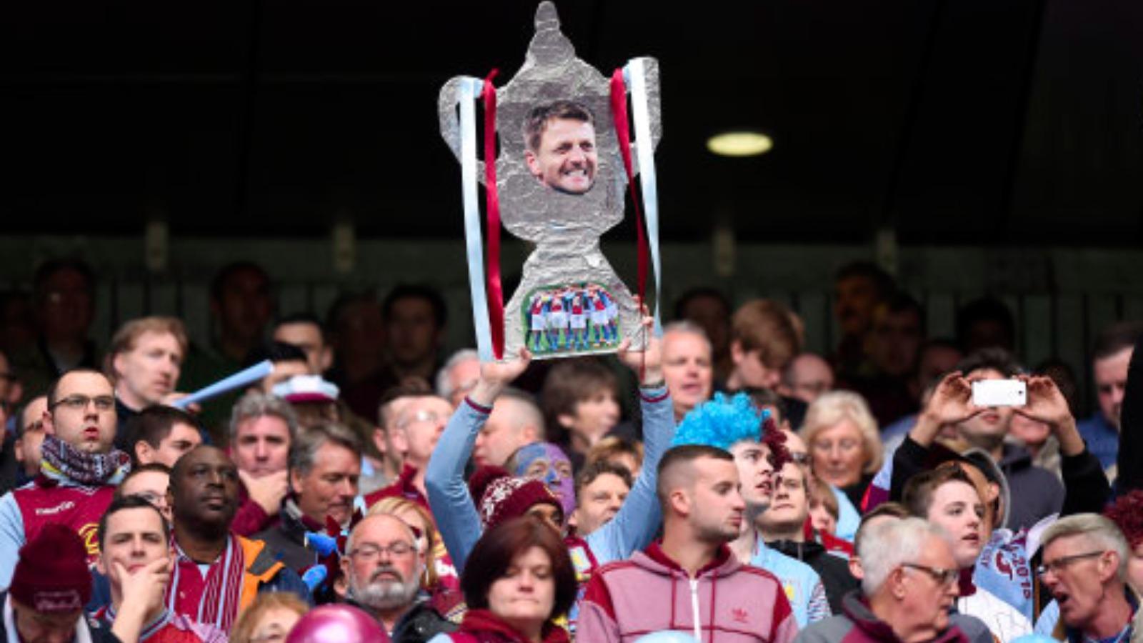 Aston Villa Fa Cup Ticket Allocation