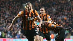 Premier League match report: Hull 1-0 Liverpool