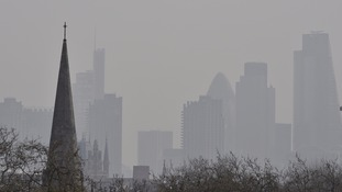 Air pollution ruling: Just how bad is air pollution in Britain?
