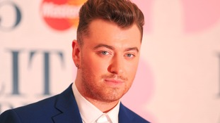 Could 'vocally exhausted' Sam Smith be doubt for Big Weekend in Norwich?