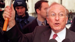 Lord Greville Janner will be investigated during the public inquiry