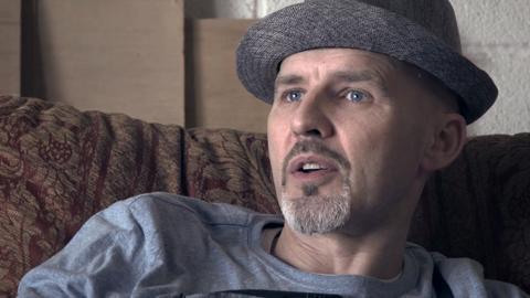 Patrick Fitzpatrick Documentary