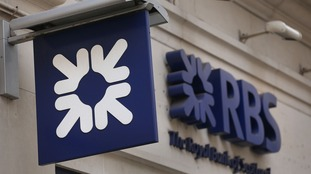 RBS has reported a larger-than-expected loss for Q1