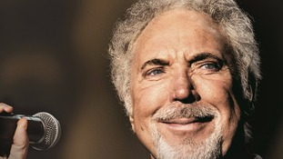 Sir Tom Jones to perform at Alnwick Castle