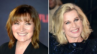 Lorraine Kelly: I will not let Katie Hopkins on my show