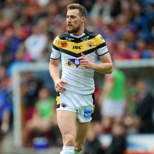 Tigers winger James Clare loaned out for confidence boost