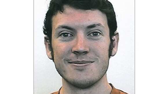 Batman shootings Denver James Holmes