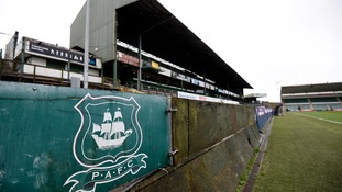 Crunch time for Plymouth Argyle