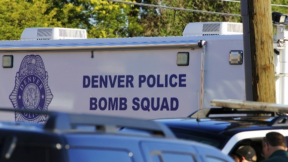 denver police