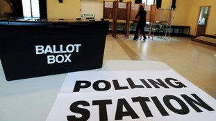 List of councils up for election in the East Midlands