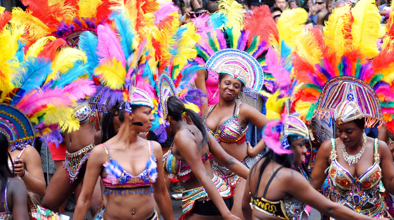 Image result for st pauls carnival bristol