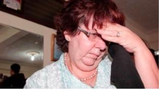 Lindsay Sandiford 'begins goodbyes' from death row