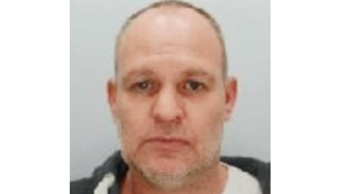 Robert Gurling was last seen in Great Notley near Braintree, Essex yesterday.