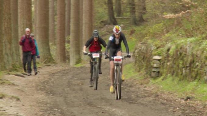 Mountain Bike Championship comes to Selkirk