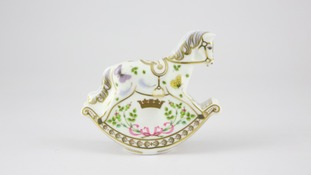 New Princess boosts Royal Crown Derby sales