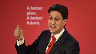 Miliband: 'Cameron a desperate man who lost the arguments'