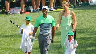 Tiger Woods and Lindsey Vonn announce end to their relationship