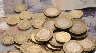 A study revealed an average pay gap of up to £15,000 depending on where you lived in the East Midlands.