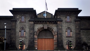 Man arrested after Wandsworth Prison killing