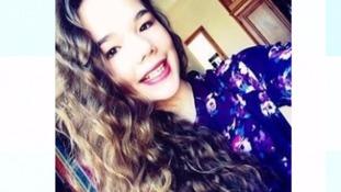 Emily Gardner died on Saturday.