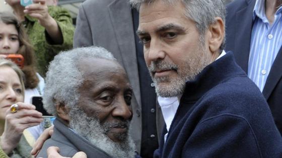 George Clooney Dick 65