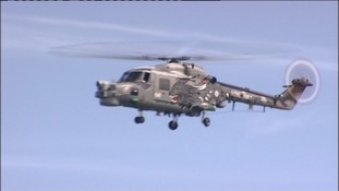 Westland Lynx HMA8