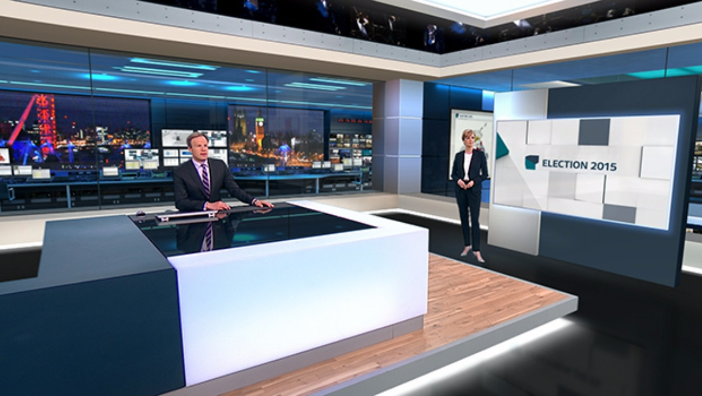 Itv news prepares to deliver all the results and drama on for Latest design news