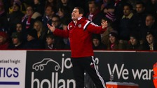 Nigel Clough does not believe anything will be decided in the first 90 minutes of his sides Play-off Semi-Final against Swindon