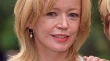 Welsh actress Angharad Rees