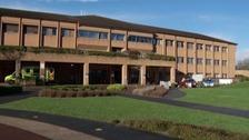 Musgrove Park Hospital